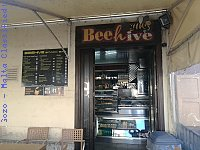 Beehive Snack Bar