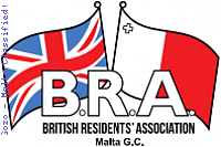 British Residents Association - Gozo