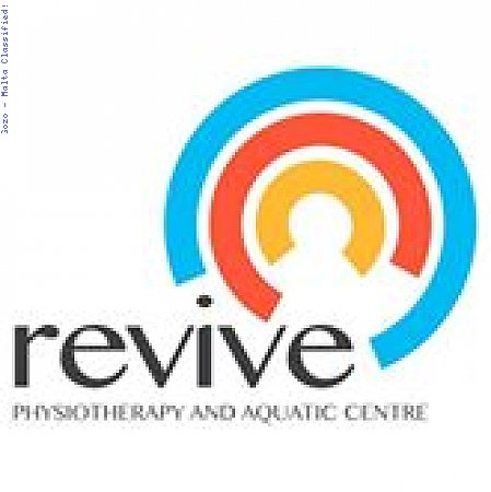 Revive Physiotherapy & Aquatic Centre